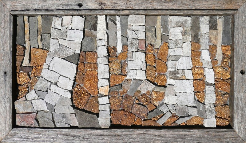 image from Mosaics - stones