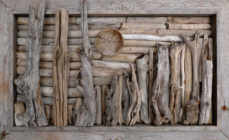image from Mosaics - driftwood